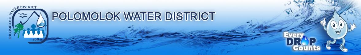 Polomolok Water District